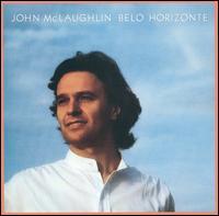 John McLaughlin - Belo Horizonte