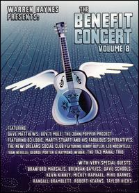 Various Artists - Benefit Concert