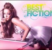 Namie Amuro - Best Fiction