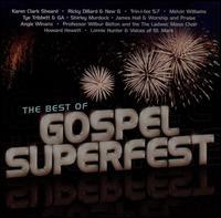 Various Artists - Best of Gospel Superfest [CD/DVD]