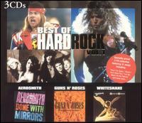 Various Artists - Best of Hard Rock