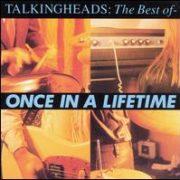 Talking Heads - Best of Talking Heads: Once in a Lifetime