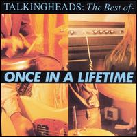 Talking Heads - Best of Talking Heads: Once in a Lifetime