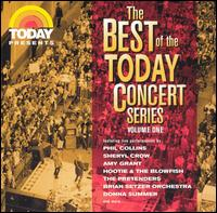 Various Artists - Best of Today Concert Series