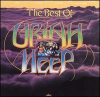Uriah Heep - Best of Uriah Heep [Mercury]