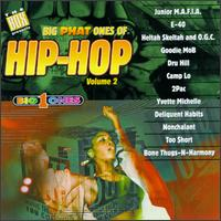 Various Artists - Big Phat Ones of Hip Hop
