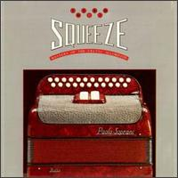 Various Artists - Big Squeeze: Masters of the Celtic Accordion