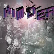 "Kim Deal - Biker Gone 7"""