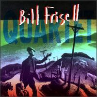 Bill Frisell - Bill Frisell Quartet