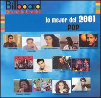 Various Artists - Billboard Hot Latin Tracks: Best of Pop 2001
