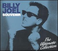 Billy Joel - Billy Joel Souvenir: The Ultimate Collection