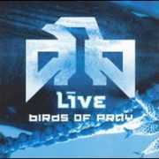 Live - Birds of Pray [Bonus DVD]