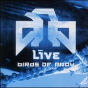 Live - Birds of Pray [UK Bonus Tracks]