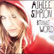 Ashlee Simpson - Bittersweet World [Japan Bonus Tracks]