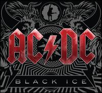 AC/DC - Black Ice [Hot Topic]