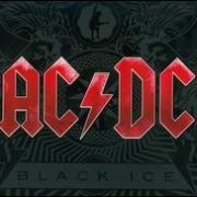 AC/DC - Black Ice [Wal-Mart White Cover