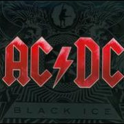 AC/DC - Black Ice (Wal-Mart Yellow Cover)