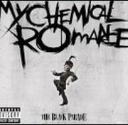 My Chemical Romance - Black Parade