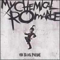 My Chemical Romance - Black Parade [Clean]