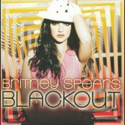Britney Spears - Blackout [Japan Bonus Tracks]