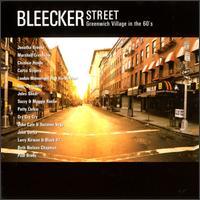 Various Artists - Bleecker Street: Greenwich Village in the 1960's