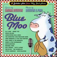 Sandra Boynton - Blue Moo: 17 Jukebox Hits from Way Back Never