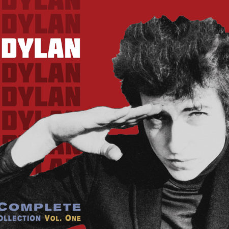Bob Dylan - Complete Album Collection Vol. One