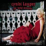 Cyndi Lauper - Body Acoustic [DualDisc]