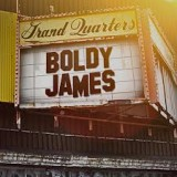 Boldy James - Grand Quarters EP