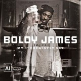 Boldy James - M.1.C.S. (My 1st Chemistry Set)