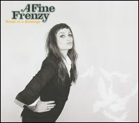 A Fine Frenzy - Bomb in a Birdcage