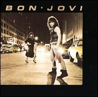 Bon Jovi - Bon Jovi [Special Edition] [Bonus Tracks]