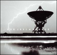 Bon Jovi - Bounce [Japan Bonus Tracks]