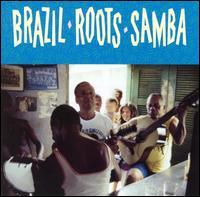 Various Artists - Brazil -- Roots -- Samba