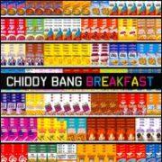 Chiddy Bang - Breakfast [Clean]