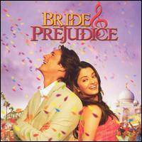 Original Soundtrack - Bride & Prejudice