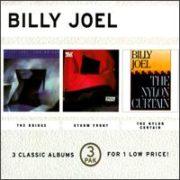 Billy Joel - Bridge/Storm Front/Nylon Curtain