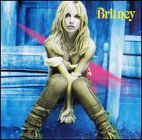 Britney Spears - Britney [Japan 2001 Bonus Tracks]