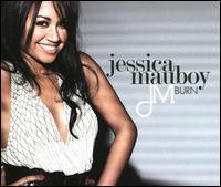 Jessica Mauboy - Burn