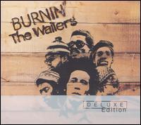 Bob Marley & the Wailers - Burnin' [Deluxe Edition]