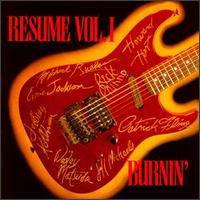 Various Artists - Burnin'