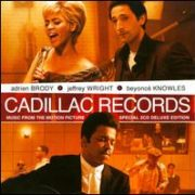 Original Soundtrack - Cadillac Records [Bonus CD]