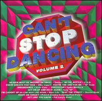 Various Artists - Can't Stop Dancing
