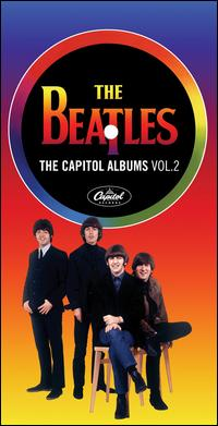 The Beatles - Capitol Albums