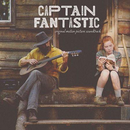 Various Artists - Captain Fantastic (Original Motion Picture Soundtrack)