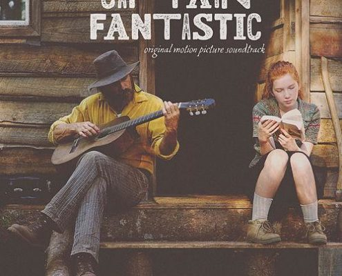 Various Artists - Captain Fantastic (Original Motion Picture Soundtrack)