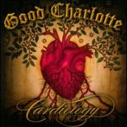 Good Charlotte - Cardiology [f.y.e. Exclusive CD/T-shirt]