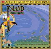 Various Artists - Caribbean Jazz Project: Island Stories