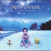 Dream Theater - Change of Seasons