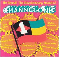 Various Artists - Channel One - Hit Bound: The Revolutionary Sound